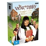 Vicar of Dibley - Immaculate Collection