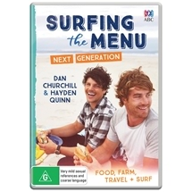 Surfing the Menu - Next Generation