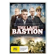 The Last Bastion