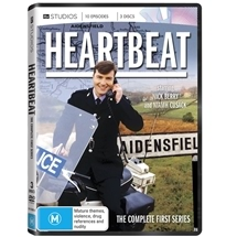Heartbeat DVD Series