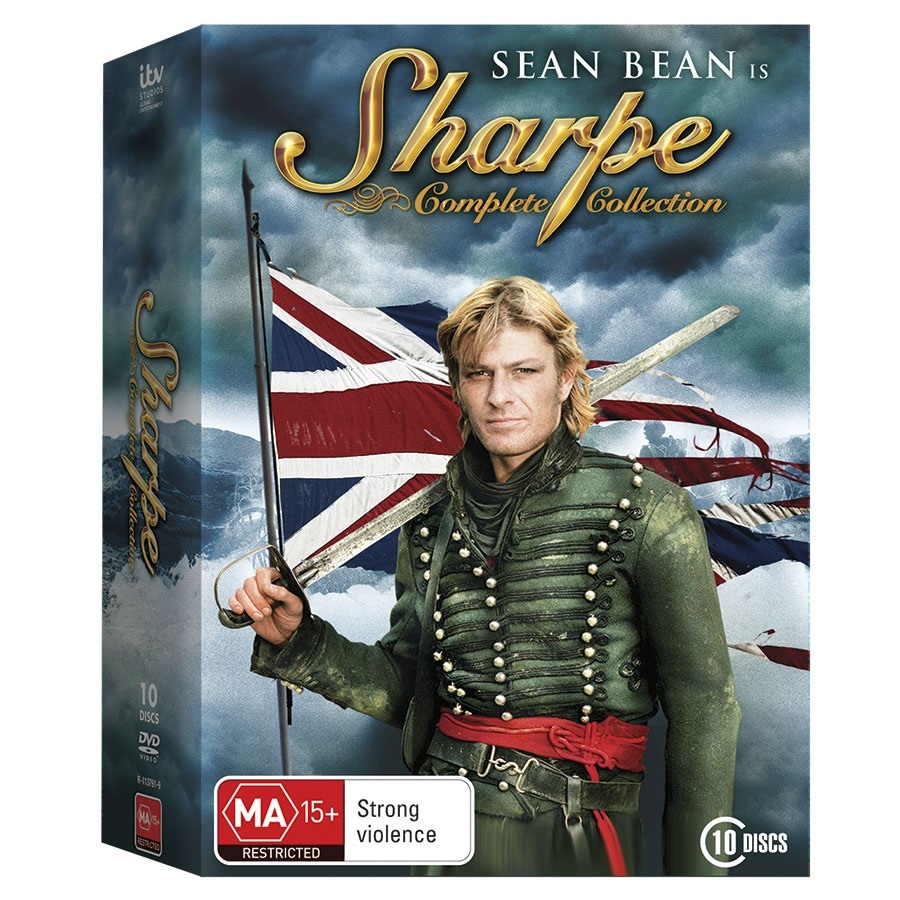 Sharpe Complete Collection