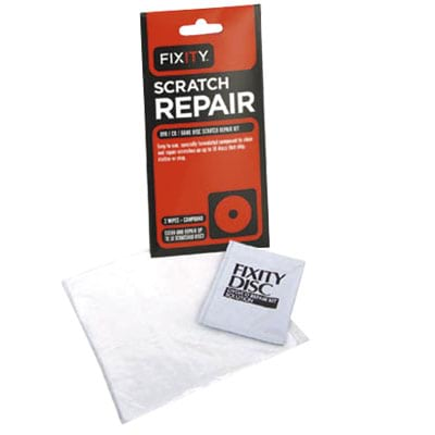 Scratch Repair Kit