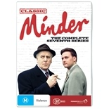 The Minder Series