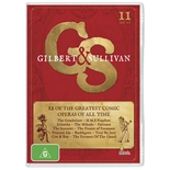 Gilbert & Sullivan Best Loved Operettas