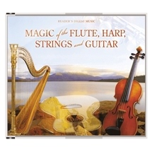 The Magic of the Flute, Harp, Strings and Guitar