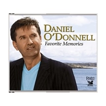 Daniel O'Donnell - Favourite Memories