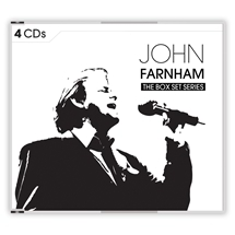 John Farnham - The Box Set Series