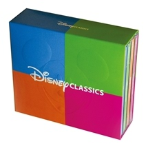 Disney Classics Box Set