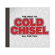 Cold Chisel All For You Cd