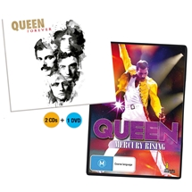 Queen - Forever Collection