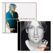 Keith Urban - Ripcord Collection