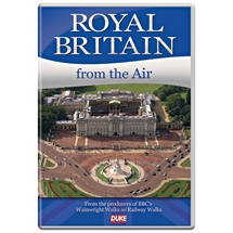 Royal Britain From The Air
