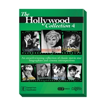 The Hollywood Collection 4