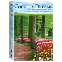 Country Dreams - Series 2