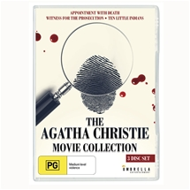 The Agatha Christie Movie Collection