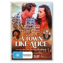 A Town Like Alice - Mini-Series