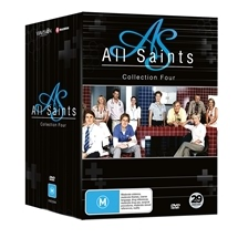 All Saints Collections