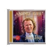 Andre Rieu - Happy Days