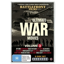 Ultimate War Movies