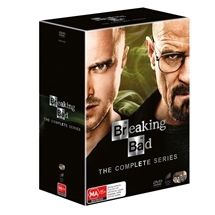 Breaking Bad - Complete Collection