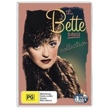 The Bette Davis DVD Collection