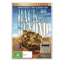 The Back of Beyond Collection