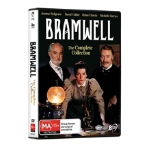 Bramwell - Complete Collection