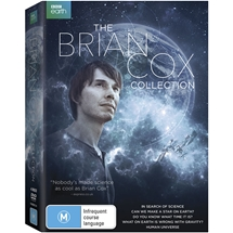 The Brian Cox Collection