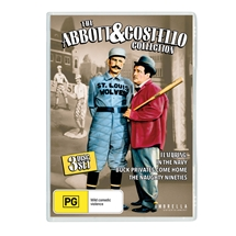 The Abbott and Costello Collection