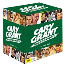 Cary Grant Collection - Volume Two
