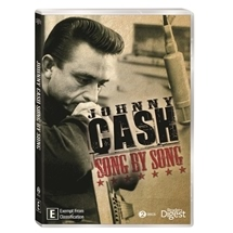 Johnny Cash – Song by Song