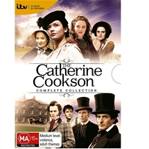 Catherine Cookson - Complete Collection