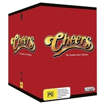 Cheers - Complete Collection