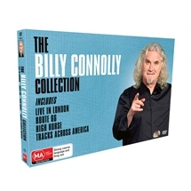 The Billy Connelly Collection