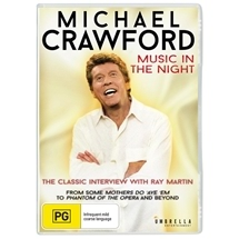 Michael Crawford - Music in the Night