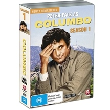 Peter Falks as Columbo
