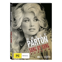 Dolly Parton - Song by Song
