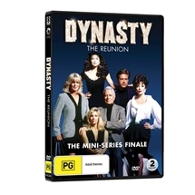 Dynasty: The Reunion - Mini-Series