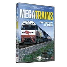 Mega Trains