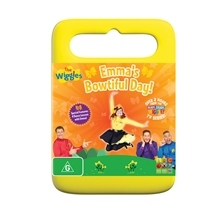 The Wiggles - Emma Collection