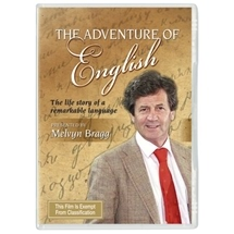 The Adventure of English
