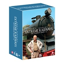 Chris Tarrant's Extreme Railways