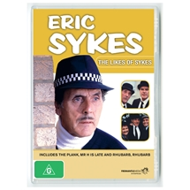 Eric Sykes, Likes of Sykes