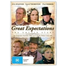 Great Expectations The Untold Story