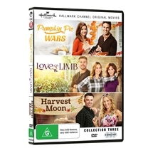 Hallmark Movie Collection 3