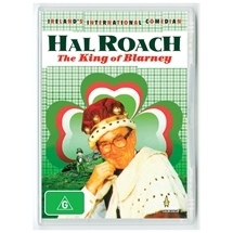 Audience with Hal Roach - The King of Blarney