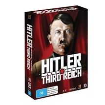 Hitler & The Third Reich