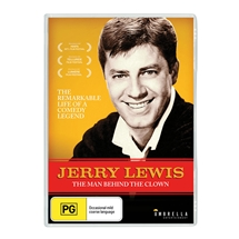 Jerry Lewis - The Man Behind the Clown