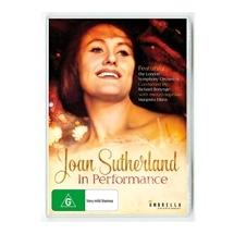 Joan Sutherland - In Performance