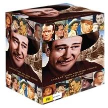 John Wayne Collection - Volume Three